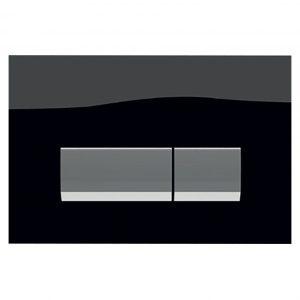 Vivente B300 black glass_1