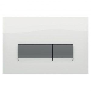 Vivente B300 white glass